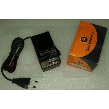 Alimentatore per amplificatore TV AL 12V 120mA n.1 Uscita - Sud Elettronica AGGA00001