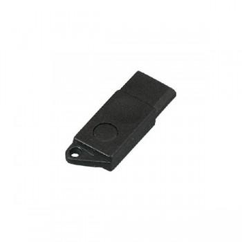 Chiave programmabile con pulsante per inseritori BPI3 ad autoapprendimento - BENTEL DKC