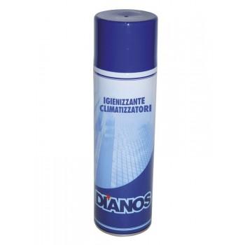 Igienizzante per climatizzatori 400 ml - DIANOS 700174