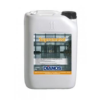 Emulsione autolucidante ridisperdibile SUPRAMETAL 1 Kg - DIANOS 705101