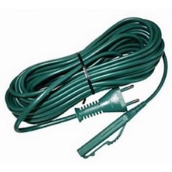 Cavo alimentazione 7m adattabile scopa elettrica Folletto VK 140-150