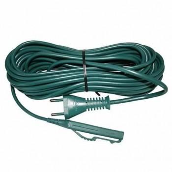 Cavo alimentazione 10m adattabile scopa elettrica Folletto VK 140-150