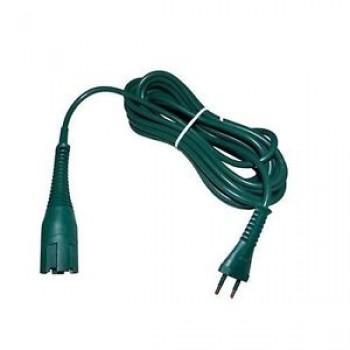 Cavo alimentazione 7m adattabile scopa elettrica Folletto VK 130-131 (cod.originale: 04556)