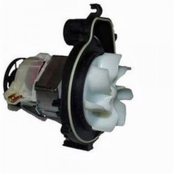 Motore 300W adattabile scopa elettrica Folletto VK 120-121-122