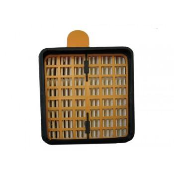 Filtro Hepa in scatola adattabile scopa elettrica Folletto VK 135 - 136