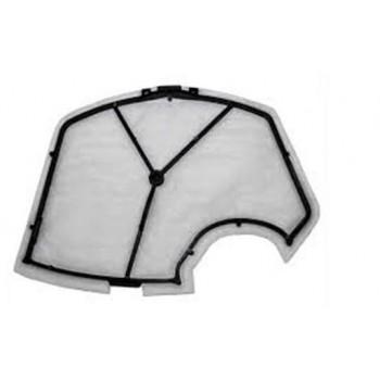 Griglia filtro protezione motore adattabile scopa elettrica VK 140 - 150