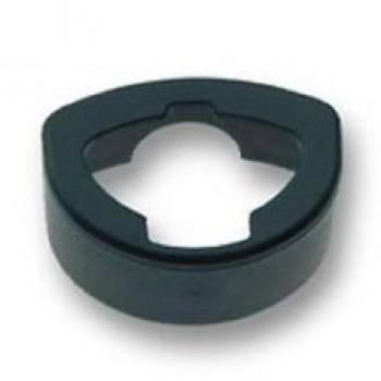 Anello rinforzo sgancio bastone adattabile scopa elettrica Folletto VK 130-131