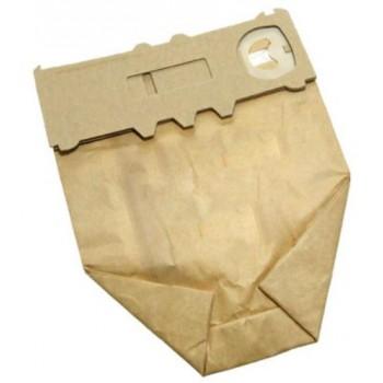 Confezione n.6 sacchetti adattabile scopa elettrica Folletto VK 130-131