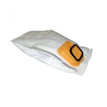 Confezione in busta n.6 sacchetti in microfibra adattabile Folletto VK 140 - 150