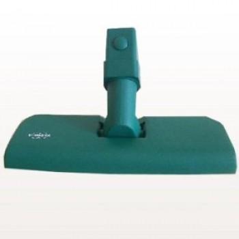 Corpo spazzola adattabile scopa elettrica Folletto VK 120-121-122