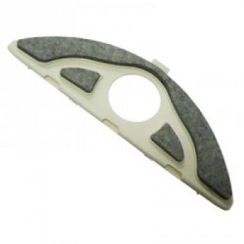 Sottospazzola con feltro adattabile scopa elettrica Folletto VK 135-136