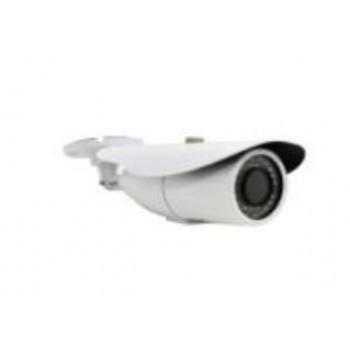 Telecamera bullet 1,3 megapixel CMOS HDCVI CVI/CVBS ob.3,6mm, 24 led 12Vac IP66 - CVI-SE-725BV36