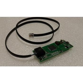 Scheda SHUTTLE USB
