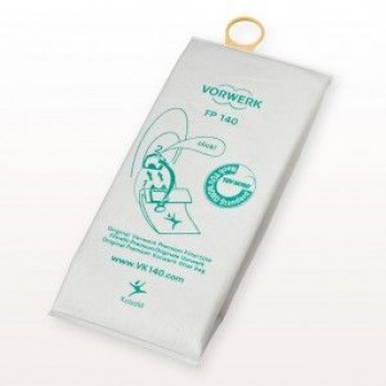 Confezione n.6 Sacchetti Superfiltrello Premium ORIGINALE Folletto VK 140-150 - 41432