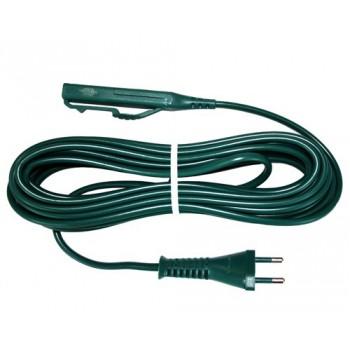 Cavo alimentazione 7m ORIGINALE aspirapolvere Folletto VK140 - 150 - VK05111