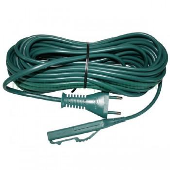 Cavo alimentazione 10m ORIGINALE scopa elettrica Folletto VK140-150 - VK05112