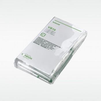 Confezione n.3 sacchi per sottovuoto 95x60 ORIGINALE - Vorwerk Folletto 41474