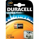 Batteria pila 3V ULTRA Photo in blister 1pz - DURACELL CR2 DL2