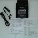"""Monitor da polso TFT LCD 3,5"""" MT-36 - TFT3,5"""" MONITOR"""