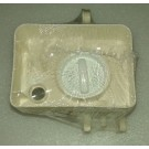 Assieme filtro corpopompa lavatrice adattabile Electrolux 1320715269 - ZN3922