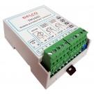Scheda/Centralina per automazione tapparelle e serrande - Selco Italia TM1000
