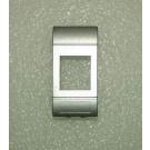 Adattatore bticino Living Light TECH per inserimento presa dati Universale - FME 23929