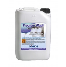 Program Wash Alluminio 5 Kg - DIANOS 700180